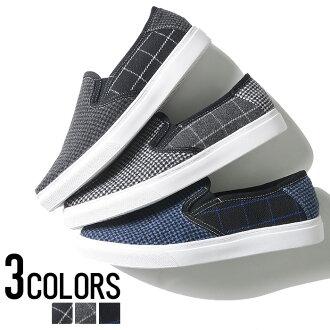 """SB select crazy pattern sneaker / 3 colors"""