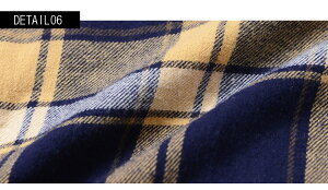 """""""VICCI【ビッチ】チェックネルシャツ/全18色""""【あす楽対応】【シャツメンズ長袖チェックシャツネルシャツ】BITTERビター"""