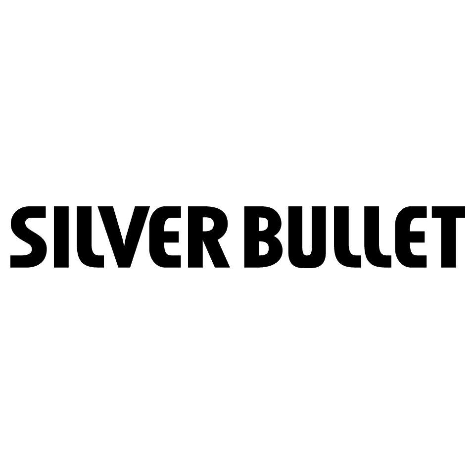 SILVER BULLET シルバーバレット