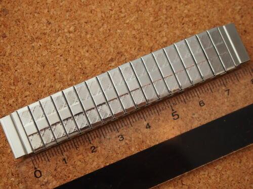 インディアンジュエリー・Men'sブレスウォッチ(腕時計)用蛇腹ベルト