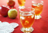 瑞々しいリンゴの香りの紅茶?アップルティー(50g)[Apple Tea]