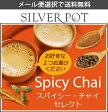 【メール便選択で送料無料】Spicy Chai セレクト