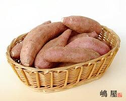 《安納芋新入荷》幻の芋と言われた種子島原産のとってもあまーいねっとり芋<特選生芋安納紅芋>5kg