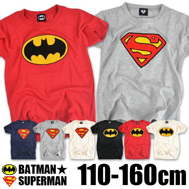 トップス, Tシャツ・カットソー  T BATMAN SUPERMAN T t T T 110 120 130 140 150 160 cm