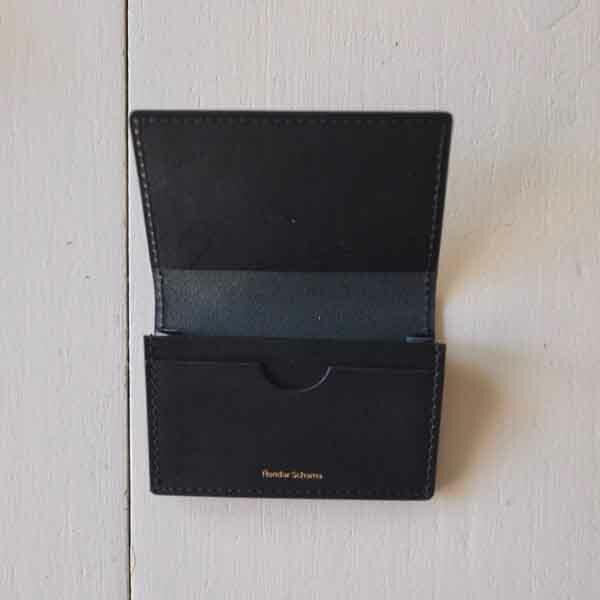 財布・ケース, 名刺入れ Hender Scheme folded card case 7 colors
