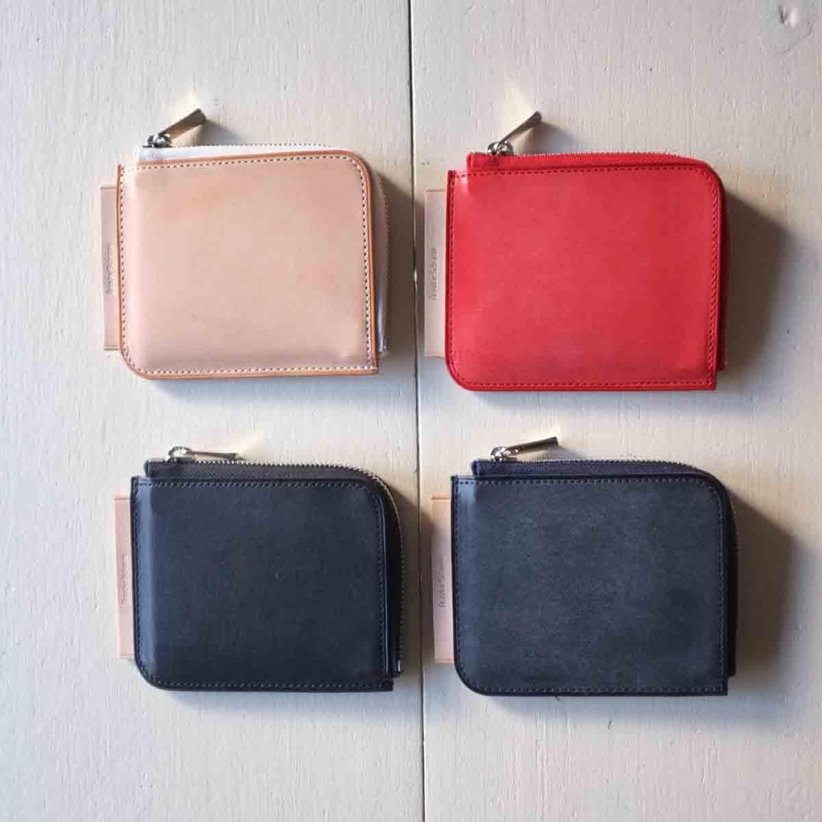 財布・ケース, メンズ財布 Hender Scheme L purse L 4 colors