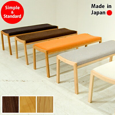 Simple & Standard『Topo Bench』
