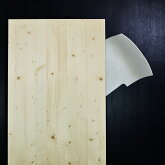 スカンジナビアテーブルダイニングテーブルパイン送料無料無塗装北欧スタイルサイズオーダー天然木木製無垢材長机カフェテーブル食卓テーブルダイニング120130140150160170180おしゃれ国産日本製大川家具