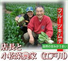 ★東京で一番売れているキムチ屋★信濃特製【大根】ナムル300g