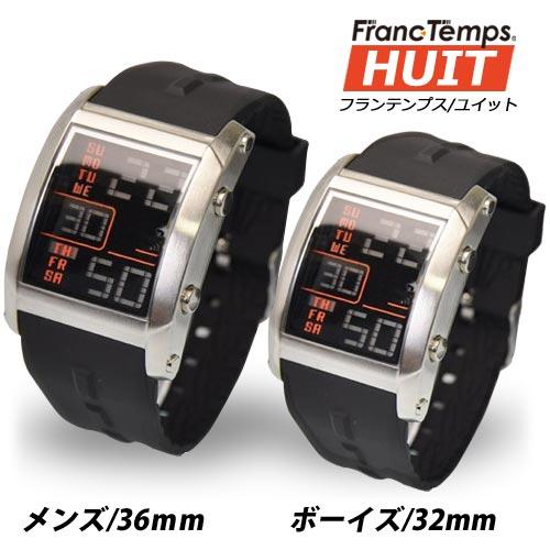 メンズ腕時計 楽天上半期ランキング入賞 腕時計 メンズ腕時計 あす楽 ブランド ランキング メンズ腕時計 フランテンプス デジタル カジュアル 限定 watch 時計 腕時計