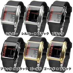 【送料無料】バウンサースポーツ腕時計(メンズWacth)