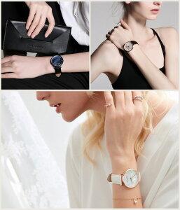 ALLYDENOVOアリーデノヴォGaiaPearl腕時計36mmレディース腕時計パール真珠本革レザー腕時計とおもしろ雑貨のシンシア【あす楽対応可】