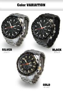 メンズ腕時計FrancTemps/フランテンプスGRANDEグランデ腕時計メンズMen'sうでどけいブランドランキング腕時計とおもしろ雑貨のシンシアプレゼント