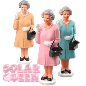 おもしろ雑貨 アノ女王陛下