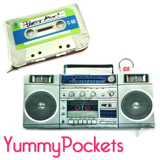Cassette money porch imported goods watches and toys rather than gadgets Cynthia