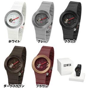 【EDWIN/エドウィン】ZERONE/ゼロワンボーイズ腕時計男女兼用腕時計【送料無料】【smtb-k】【w3】.