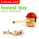 嘘つきピノキオの鼻を削ろう♪【KIKKER LAND/キッカーランド】Honest Boy / オネストボーイ ペ...