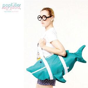popkiller(ポップキラー) CREATURE BAG/LARGE ラージ【あす楽対応可】腕時計とおもしろ雑貨のシンシア プレゼント ギフト