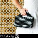 ポルトガル人デザイナーのパソコンキーボード!?なユニークバッグ【送料無料】KEY BAG/キーバッ...