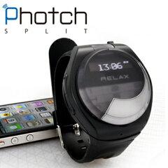 着信を知らせてくれて、更に通話可能なBluetooth腕時計!ブルートゥース 腕時計/bluetooth 時計...