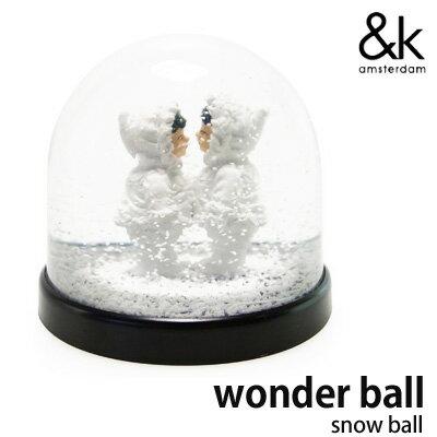 &kamsterdam(アンドケーアムステルダム)『Wonderball』