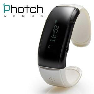 電話が出来て、ヘッドフォンから音楽も聴けるBluetooth腕時計!ブルートゥース 腕時計/bluetoot...