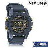 【ポイント10倍】 NIXON ニクソン 正規品 THE UNIT 全11色 アウトドア メンズ レディース腕時計 送料無料 【あす楽対応可】 腕時計とおもしろ雑貨のシンシア プレゼント