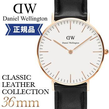 DANIEL WELLINGTON ダニエルウェリントン CLASSIC COLLECTION クラッシックコレ...
