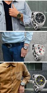 メンズ腕時計FrancTemps/フランテンプスGavarnieステンレス腕時計メンズMen'sうでどけいブランドランキング腕時計とおもしろ雑貨のシンシア【送料無料】【141101coupon500】【02P01Nov14】