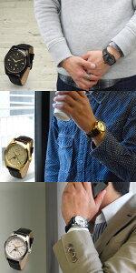 【送料無料】メンズ腕時計RELAXvintagestarリラックスヴィンテージスター革ベルトアンティーク時計雑貨レトロビンテージビジネスカジュアルMen'sうでどけいブランド腕時計とおもしろ雑貨のシンシア