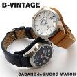 【ポイント10倍】 CABANE de ZUCCa カバンドズッカ 腕時計 B-VINTAGE AJGJ017 AJGJ018 AJGJ019 MZ99