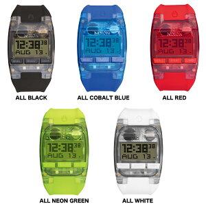【ポイント10倍】【NIXON/ニクソン:正規品】COMPコンプ全5色メンズ腕時計MZ99【送料無料】腕時計のシンシアプレゼント