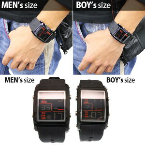 腕時計メンズフランテンプスFrancTempsユイット/Huitデジタル腕時計【雑誌掲載多数】腕時計メンズMen'sうでどけいブランドランキング腕時計のシンシア【RCP】