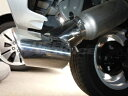 5次元 アトレーワゴン ABA-S321G マフラーカッター 品番:MC10...