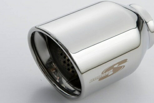 排気系パーツ, マフラー 5 CBA-NCP61 :BOT1102 5ZIGEN BORDER-S S