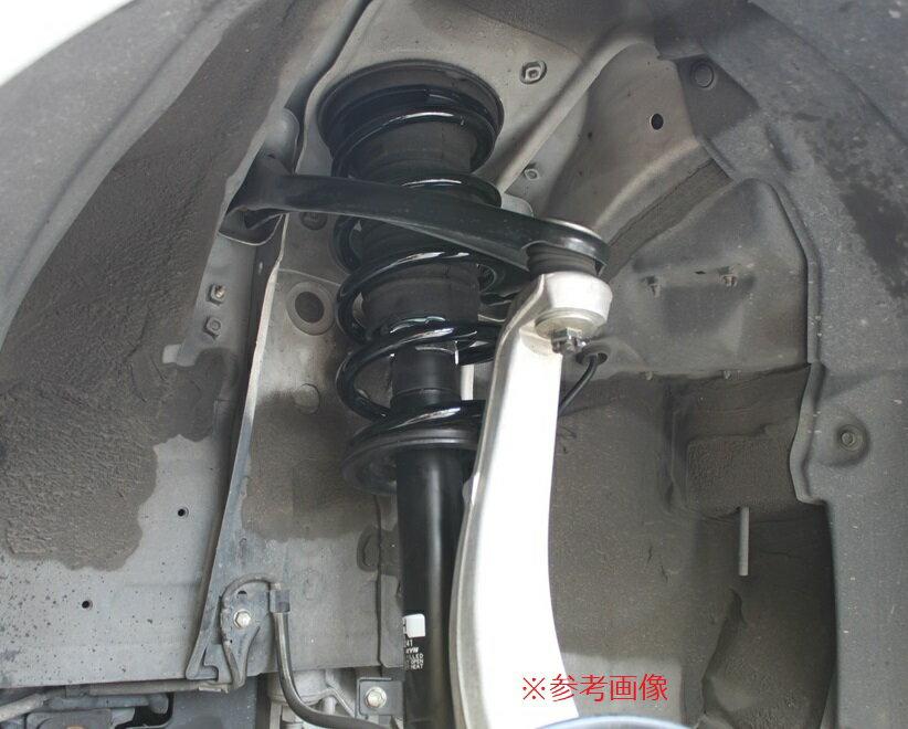 サスペンション, 車高調整キット FINELKONNEXION ZZE123 BLACK SUS BT035D