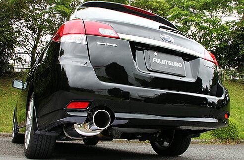 排気系パーツ, マフラー  DBA-BR9 AUTHORIZE S S FUJITSUBO 350-64096