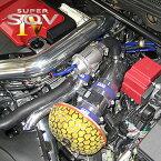 クレスタ シーケンシャルブローオフバルブ JZX100 HKS 71008-AT018V スーパーSQV4 車種別キット+サクションリターンセット