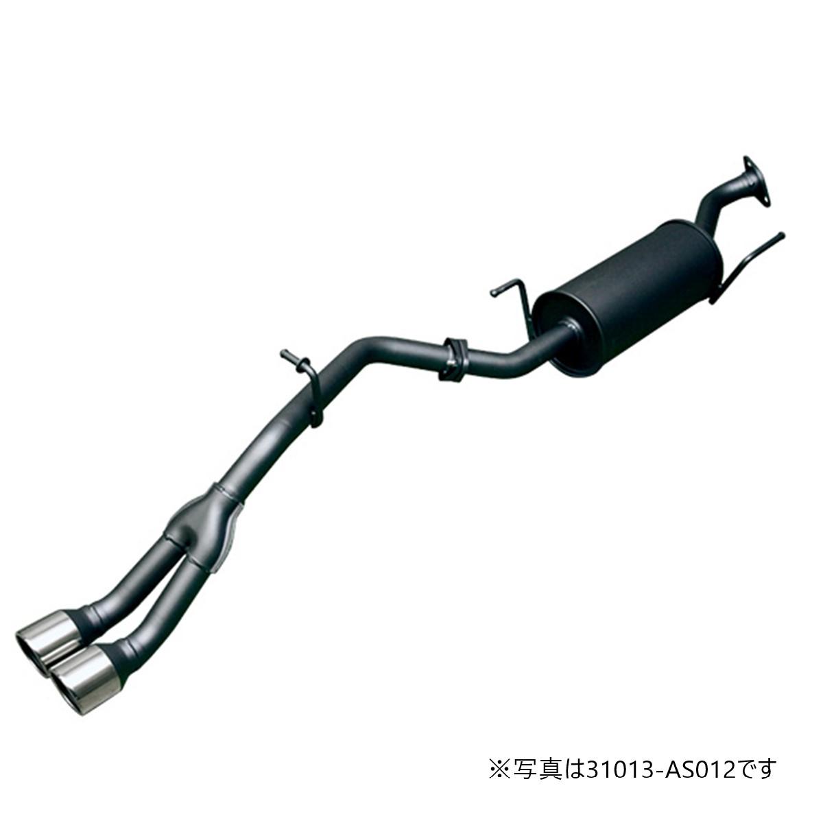 排気系パーツ, マフラー  DA17W HKS 31013-AS013
