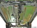 レイル ARP SPORT セリカ ZZT231 99.09〜06.04 フロアーガー...