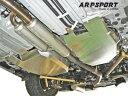 レイル ARP SPORT カローラレビン AE86 85.05〜87.04 タンク...