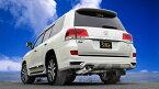 GANADORガナドールランドクルーザー200系/CBA-URJ202Wマフラーバーテックス4WD/SUVVertex4WD/SUVGVE-027PO
