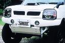 オフロードサービス タニグチ ジムニー JB23 FRP フロントバ...