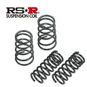 RS-R ロードスターRF VS NDERC 車高調 スプリング フロント M...