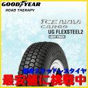 グッドイヤー スタッドレス タイヤ UG FLEXSTEEL...