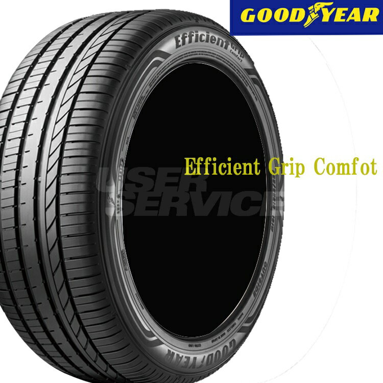 タイヤ, サマータイヤ 17 22545R17 94W XL 2 EfficientGrip Comfort 05603752 GOODYEAR MG