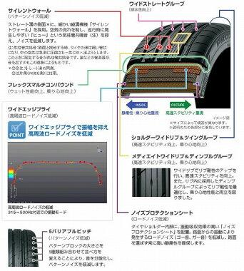 送料込TOYOプロクセスC1S1本バルブ付205/55R16205/55-16