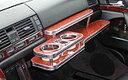 乱人 メルセデス・ベンツ W140 ダッシュボードテーブル RANDO...