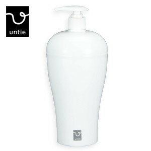 untie pro アンティプロ【ディスペンサー R-UPR】シャンプーボトル ポンプボトル