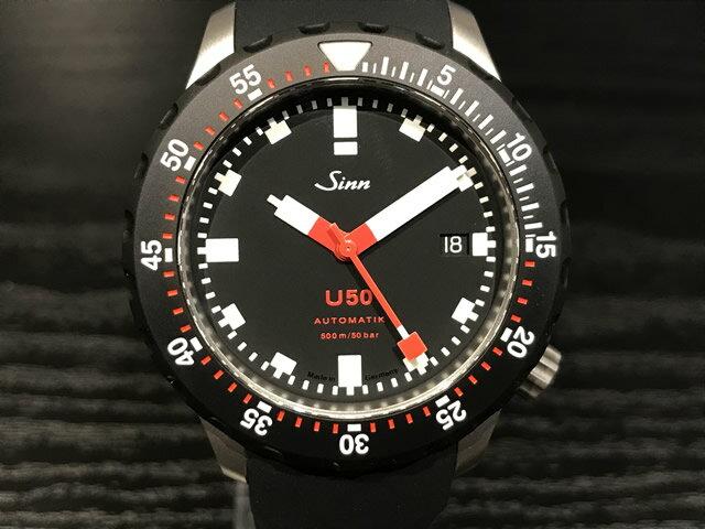 腕時計, メンズ腕時計  SINN U50.SDR